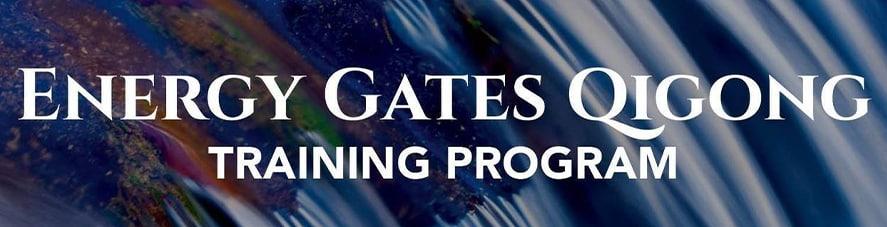 Energy Gates Qigong