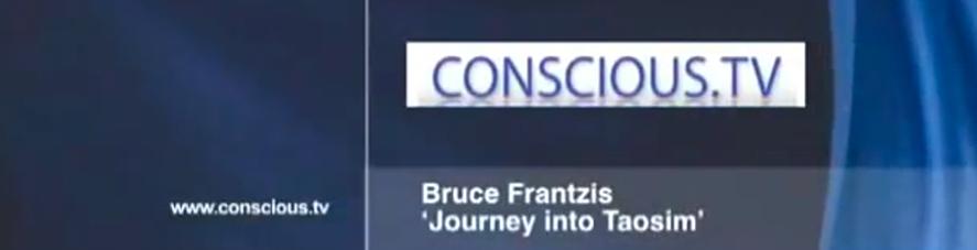Interview 'Journey into Taoism' with Bruce Frantzis