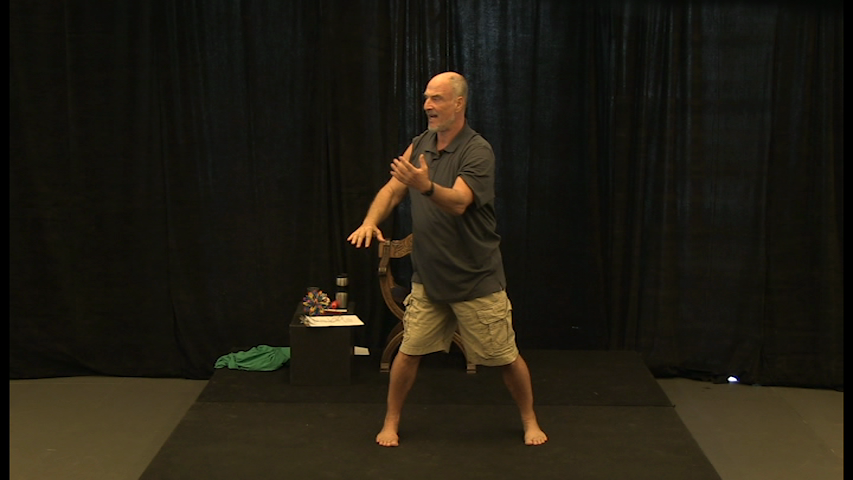 bruce franzis cloud hands energy gates qigong online