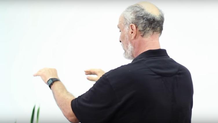 Tai Chi Tip # 11: Dropping the Elbows