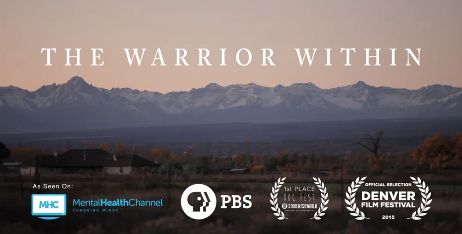 The Warrior Within – A Tai Chi Documentary with Lee Burkins