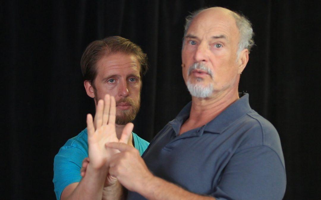 Bruce's Teaching Style