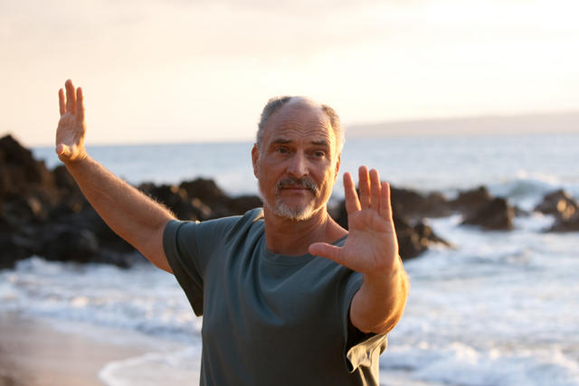 What is Tai Chi?