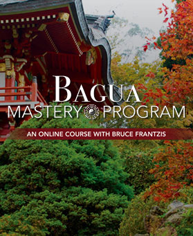 Bagua Mastery