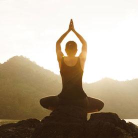 Benefits of Taoist Meditation?