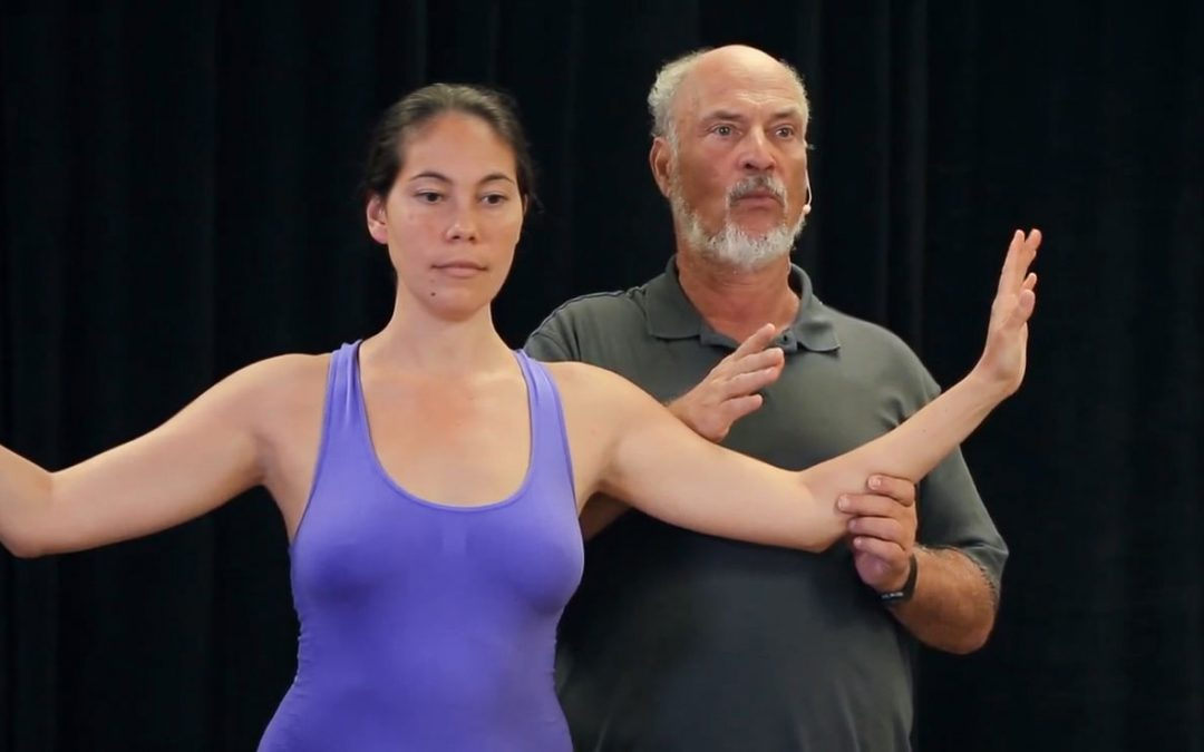QIGONG SETS (EXERCISES)