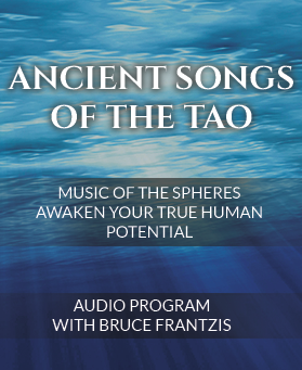 energy arts products ancient songs tao music spheres audio program