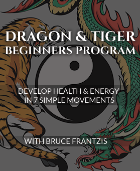 energy arts programs dragon and tiger beginners develop health energy 7 seven movements