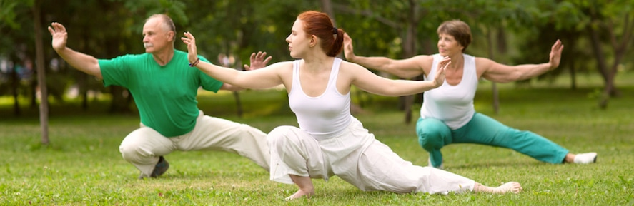 Energy Cross-Training Part 1/3: The Real Purpose of Yoga
