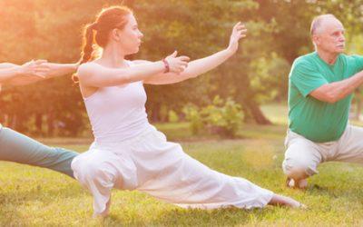 Energy Cross-Training Part 3/3: Overcoming Resistance to Change