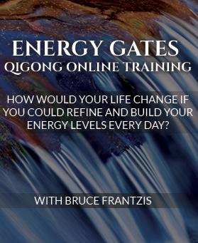 energy arts products energy gates qigong online refine rebuild qi chi