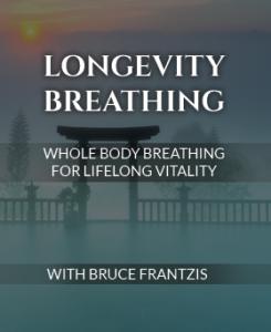 Qigong Breathing - Energy Arts