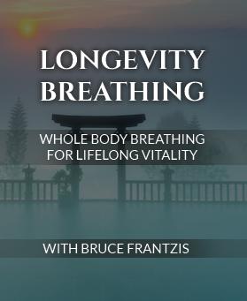 energy arts products longevity breathing taoist master bruce frantzis whole body breathing