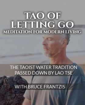 energy arts products tao of letting go meditation modern living