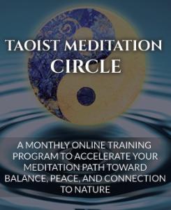 Taoist Breathing - Energy Arts