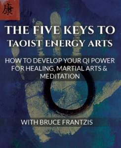 The Difference between Tai Chi & Qigong - Energy Arts