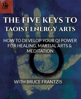 energy arts products related qigong five keys