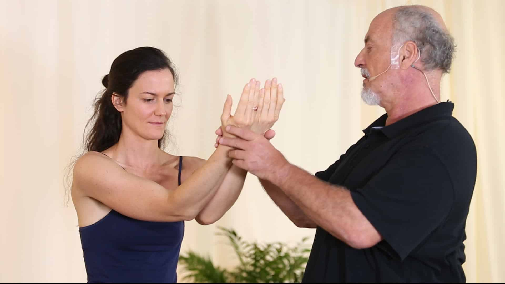 learn taoist yoga module five beyond stretching qi chi development meditation