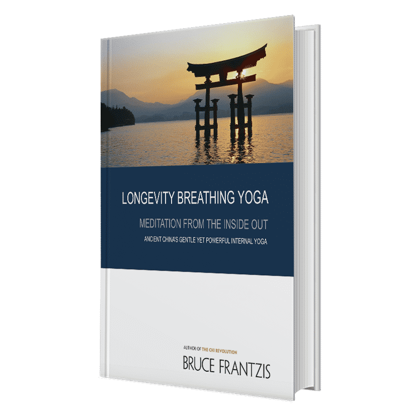 100 page learn taoist yoga online training manual