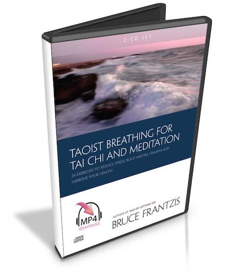 cover art taoist breathing tai chi meditation bonus learn taoist yoga
