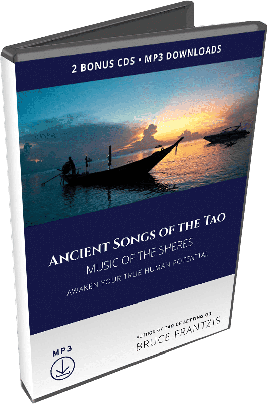 ancient songs of tao cover art bonus learn taoist yoga