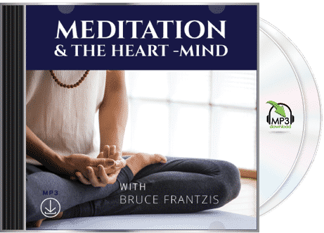 meditation heart mind audio bonus learn taoist yoga