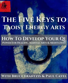 energy arts products five keys taoist energy arts develop qi chi power healing martial arts meditation